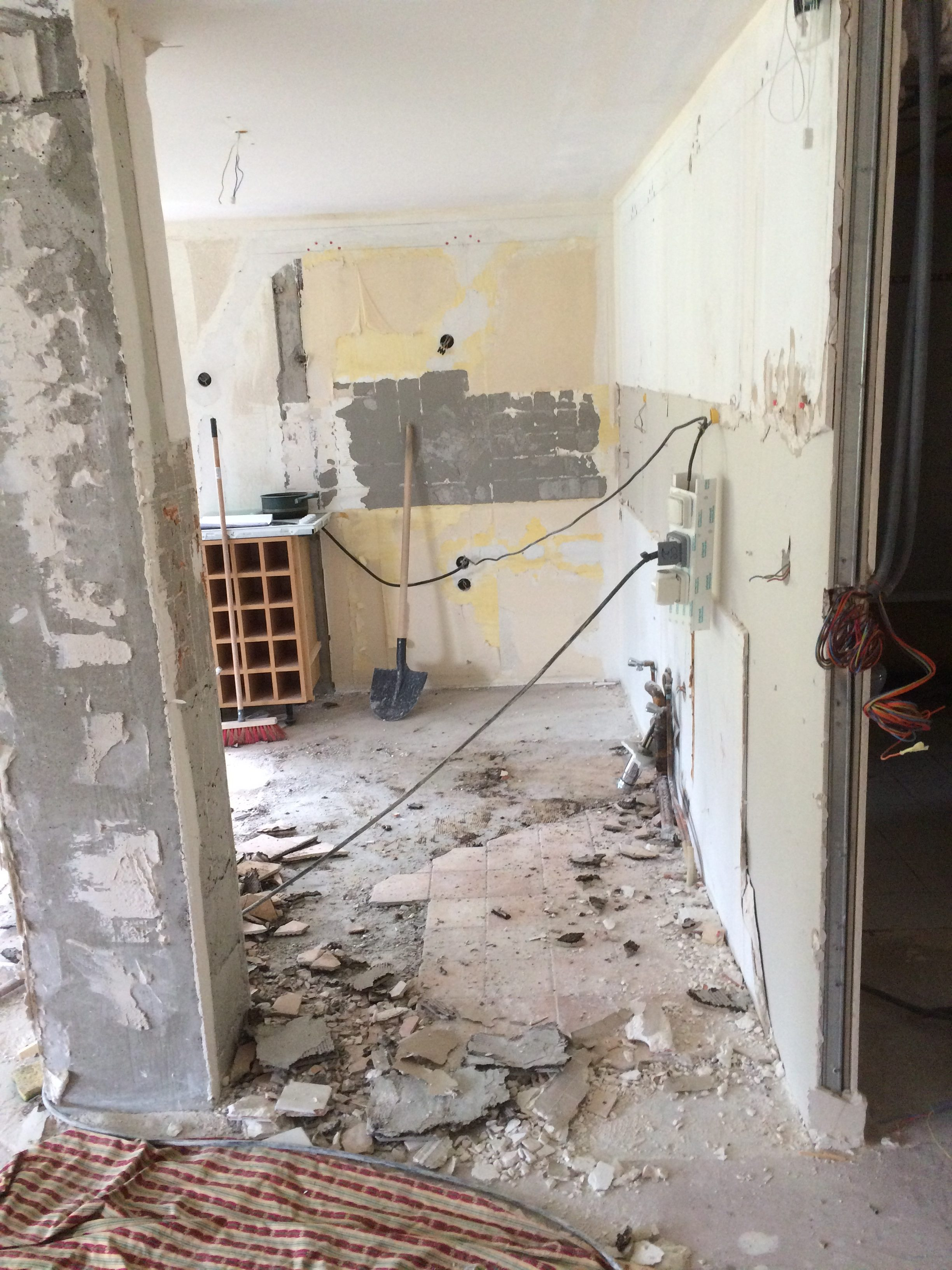 rénovation appartement grenoble